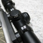 Bushnell 3200 elite scope caps