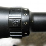 Bushnell 3200 zoom ring