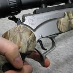 Encore Pro Hunter breaking barrel1