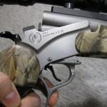 Encore Pro Hunter breaking barrel2