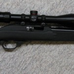 Marlin 795 right view
