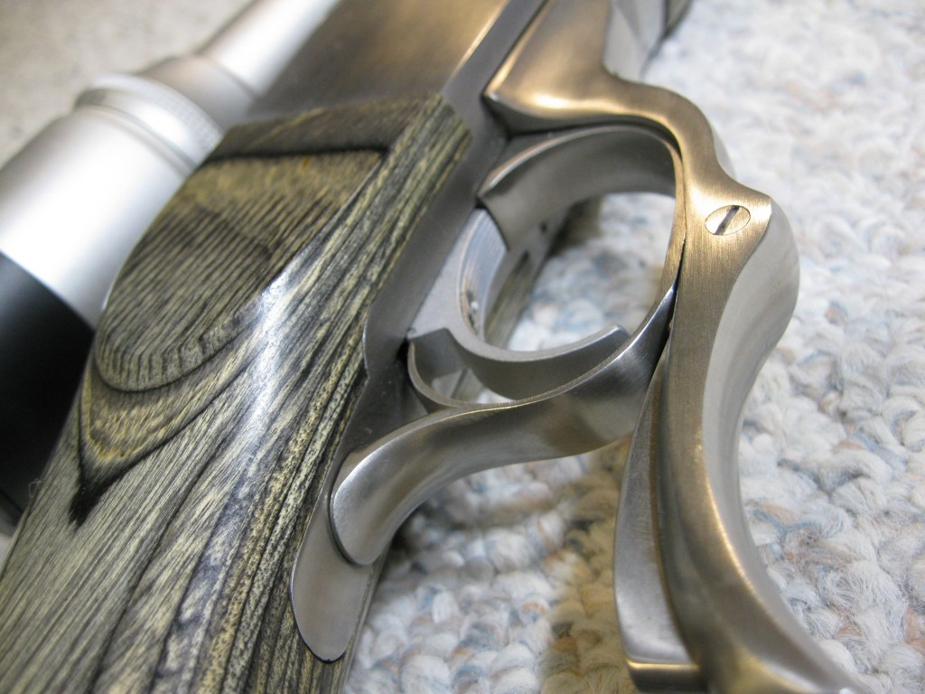 Ruger No1 Action2