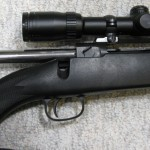 Savage 111FCXP3 bolt back