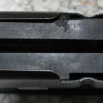 Savage 111FCXP3 magazine