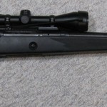 Savage 111FCXP3 old generation right side