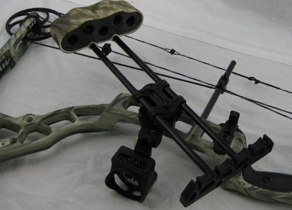 Diamond Outlaw Compound Bow The Hunting Gear Guy