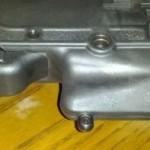 Archangel M1A Stock buttstock sling swivel stud