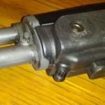 Archangel M1A Stock forend sling swivel stud