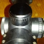 Bushnell Elite 6500 parallax adjustment