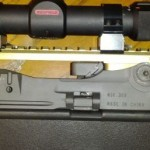 CASM Scope Mount