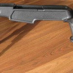 Promag Archangel M1A stock with bipod and light