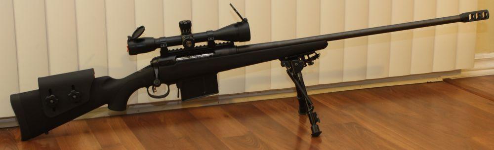 Armslist for sale savage 110ba 338 lapua - Savage 111 Long Range Hunter Submited Images