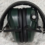 Caldwell low profile power muffs back
