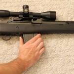 Extracting M14S Magazine