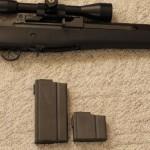 Norinco M14S magazines