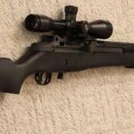 Norinco M14S right side