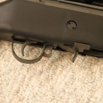 Norinco M14S safety off