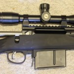 Savage 338 lapua