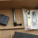 Savage accessories box