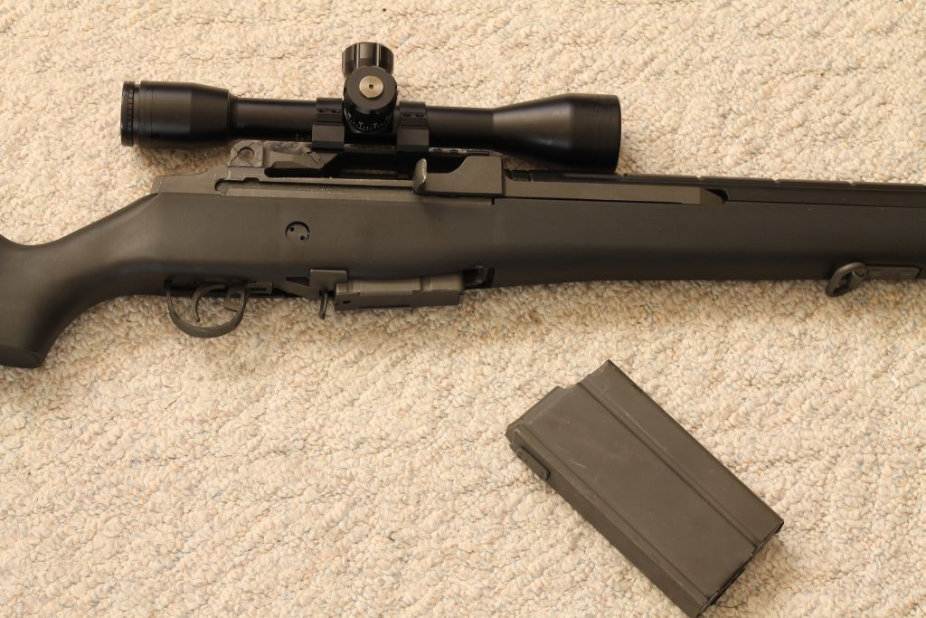 Norinco M14 Review | The Hunting Gear Guy