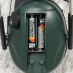 battery access