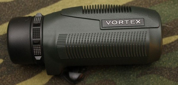 Vortex Solo 10x25 monocular featured