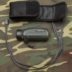 vortex solo 10 x 25 monocular and all contents