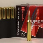 Hornady Superformance 270