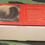 Redfield Revolution 3-9x50 box side