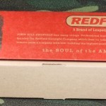Redfield Revolution 3-9x50 box side 2