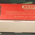 Redfield Revolution 3-9x50 box side 2