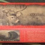 Redfield Revolution 3-9x50 box top