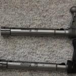 Savage 111 bolt vs axis bolt