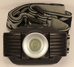 dorcy headlamp outside of package