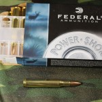 federal power shok 270