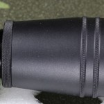 knurled occular ring