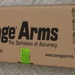 savage axis in box