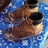 Claytons boots