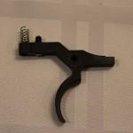 Factory trigger (minus a few coils)