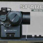 SPARC box