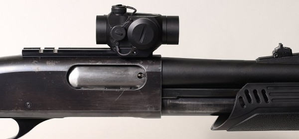 SPARC on Remington 870