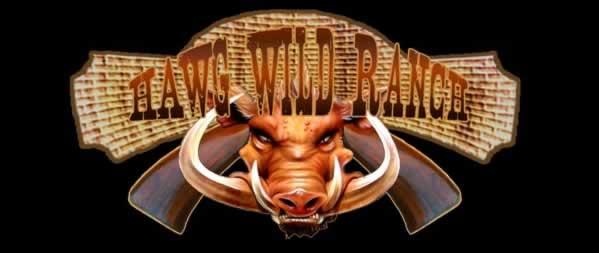 Hawg Wild Ranch Logo