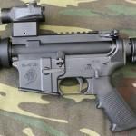 left side AR15