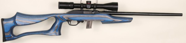 Boyds Evolution stock in Marlin 795