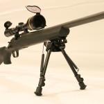 Rem 700 SPS Tactical