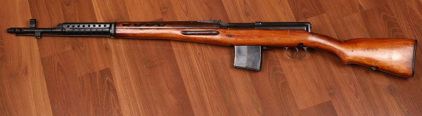 SVT 40 left side