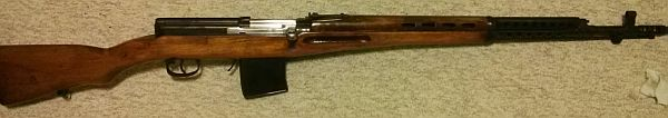 polished bolt svt40