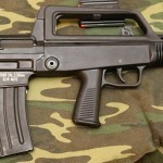 Norinco Type 97 with 30 round magazine