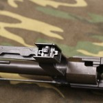 T97 rear sights