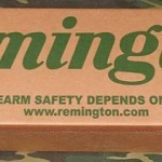 Remington 783 box
